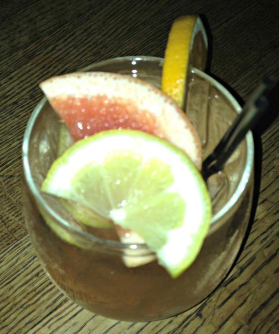 Sonny's Restaurant & Bar