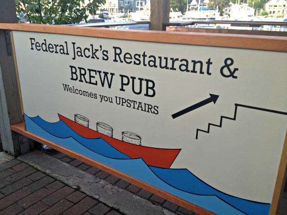 Federal Jack's