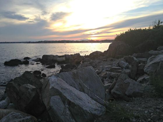 Kennnebunkport - Sunset