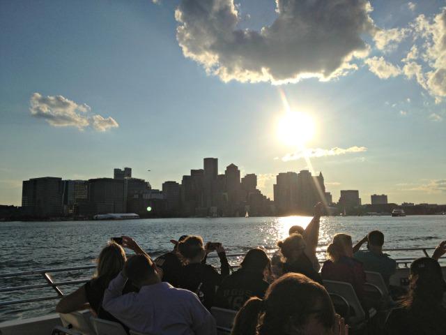 Codzilla Boston View