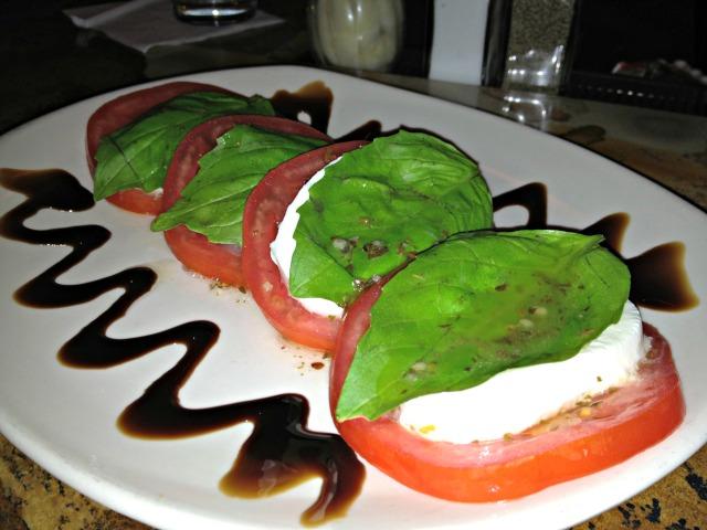 Fiorella's Caprese Salad