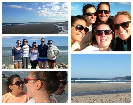 NCLB 2013 - Beach