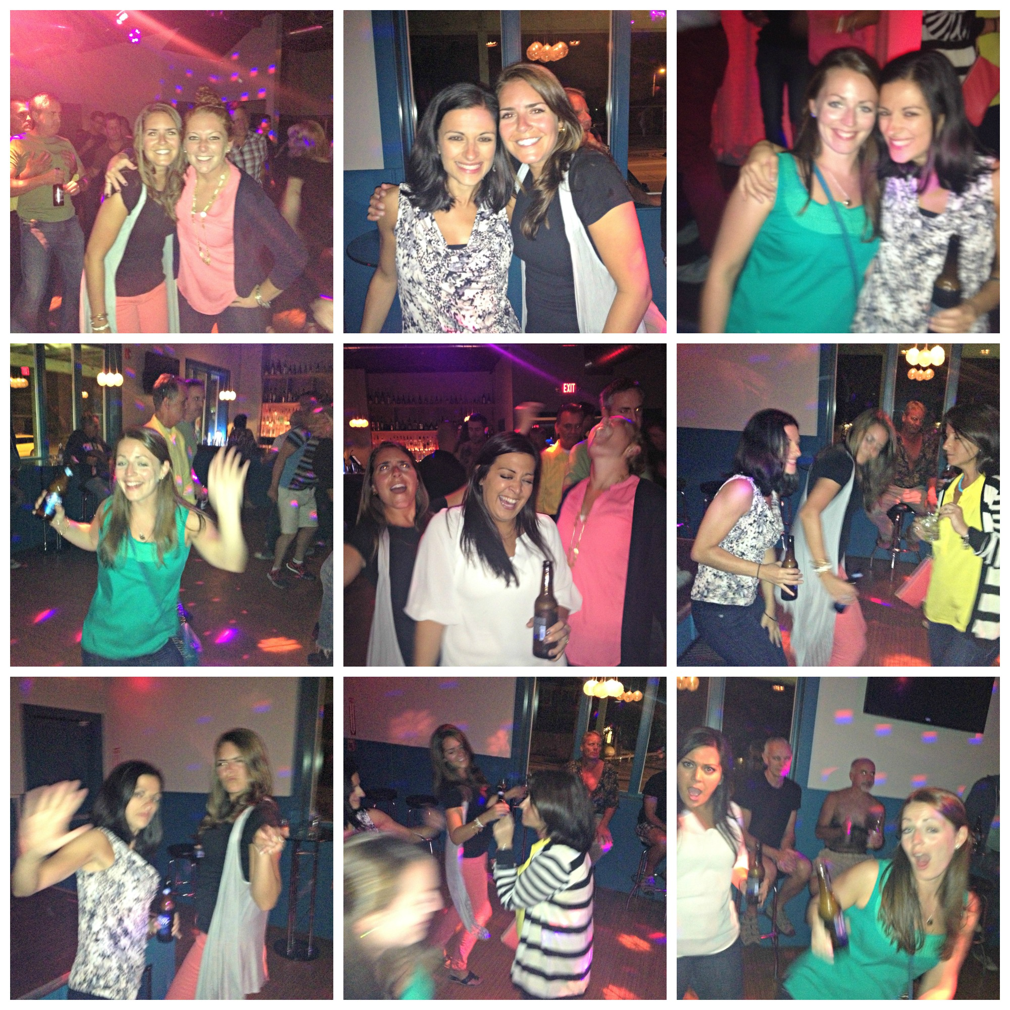 NCLB 2013 - Dance Party