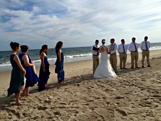Ashley & Bret's Wedding