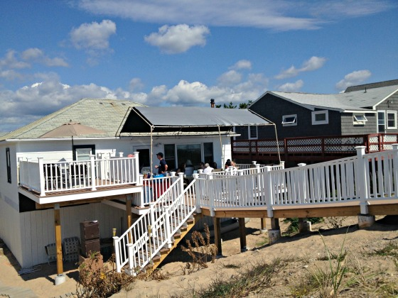 Ashley & Bret's Beach House