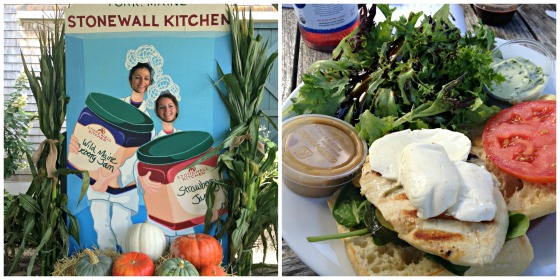 NCLB 2013 - stonewall kitchen