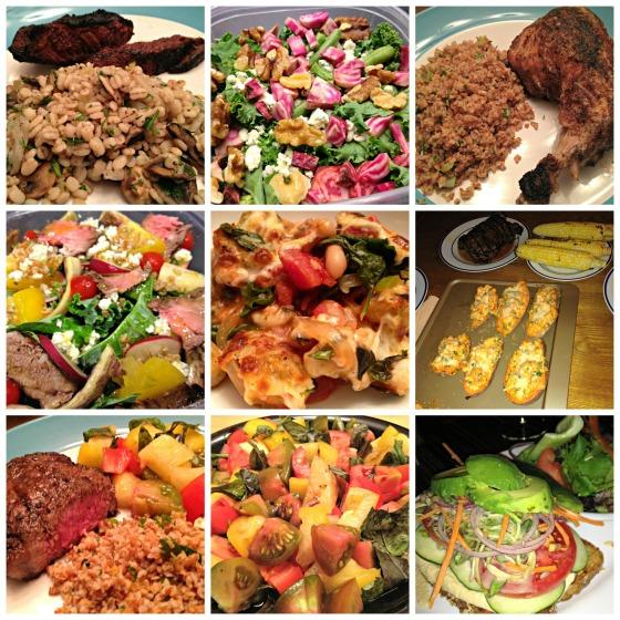 Weekly Eats
