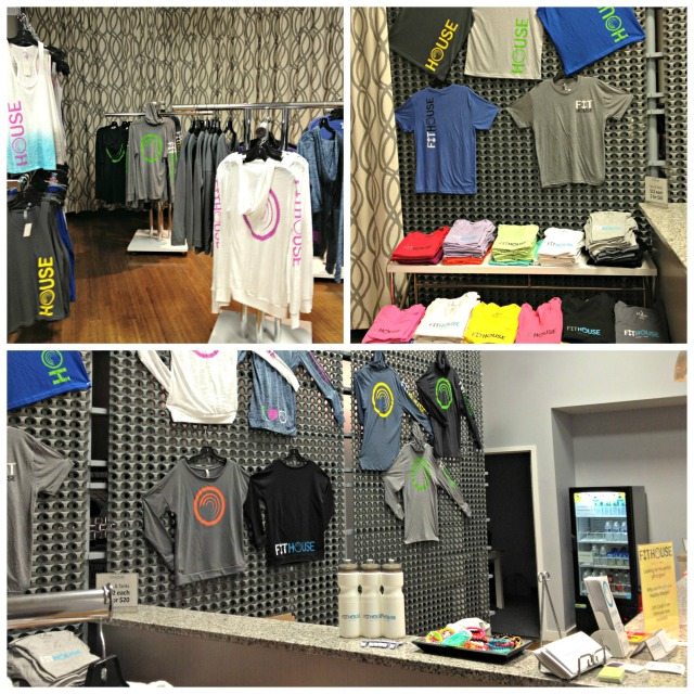 FitHouse Clothes