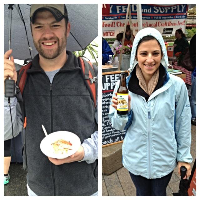 Boston Local Food Festival