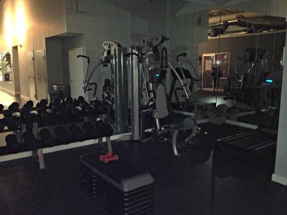 Fithouse: Training