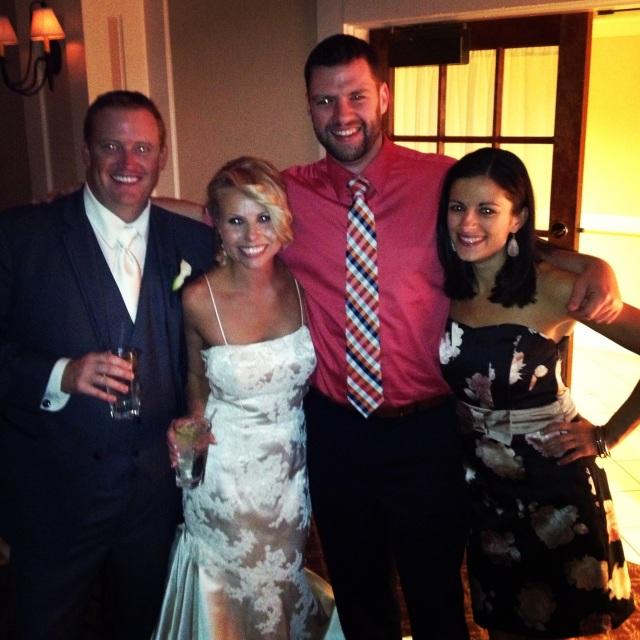 Nicole & Pete's Wedding