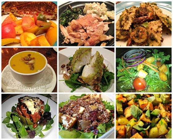 Weekly Eats 10.14