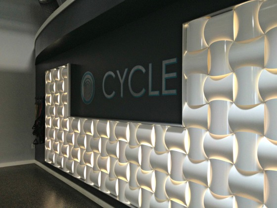 Cycle at FitHouse