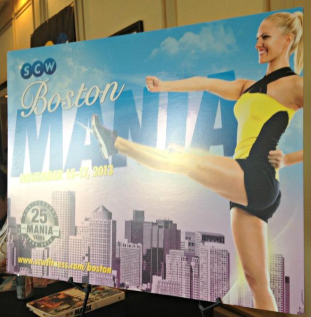 Boston Mania 2013