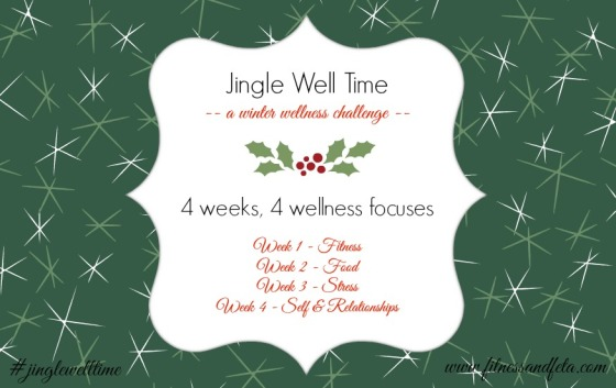 Jingle Well Time Overview