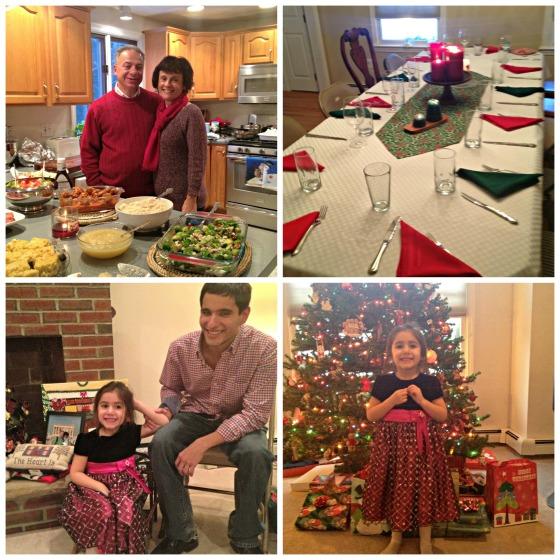 Christmas 2013 - Christmas Day