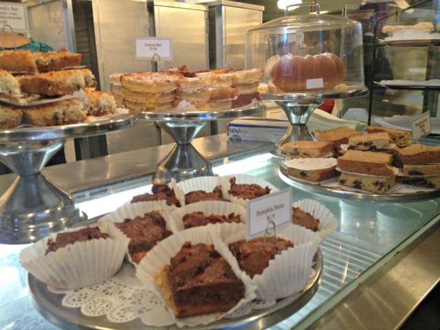 NYC 2013: Magnolia Bakery