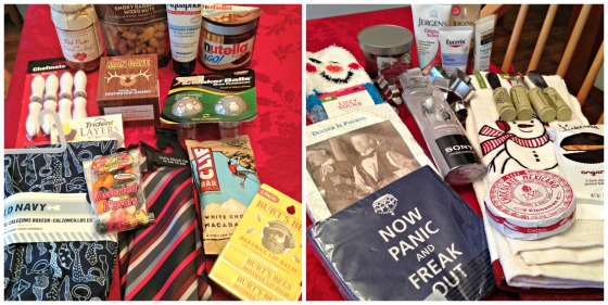 Christmas 2013: Stocking Stuffers