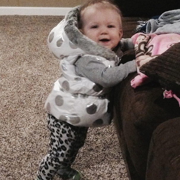 Lil's Guest Post: Avery