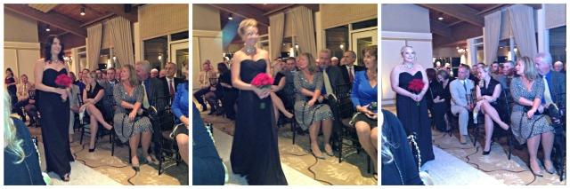Cate & Joe's Wedding: Bridesmaids