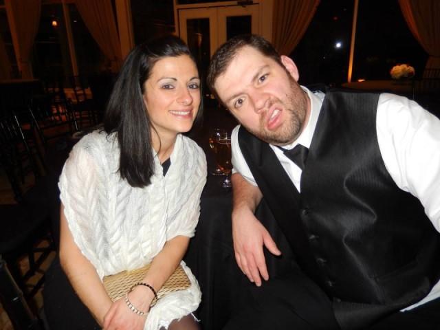 Cate & Joe's Wedding - End of Night 2