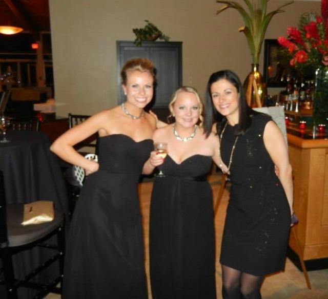 Cate & Joe's Wedding - Girls