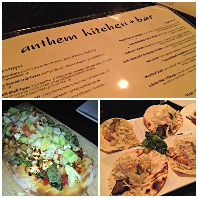 Anthem Kitchen & Bar