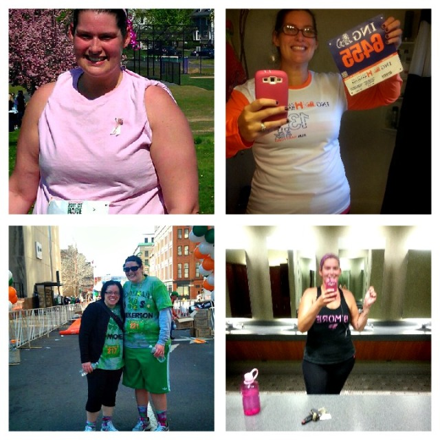 Journey To Fit: Liz H