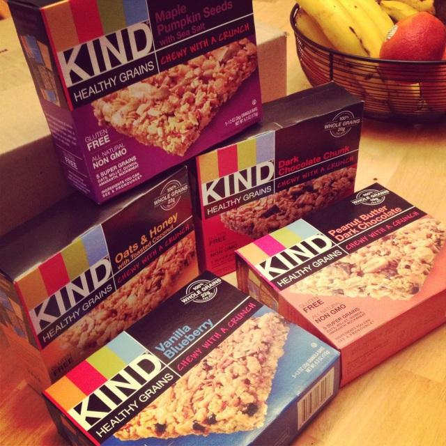 Kind Bar Healthy Grains
