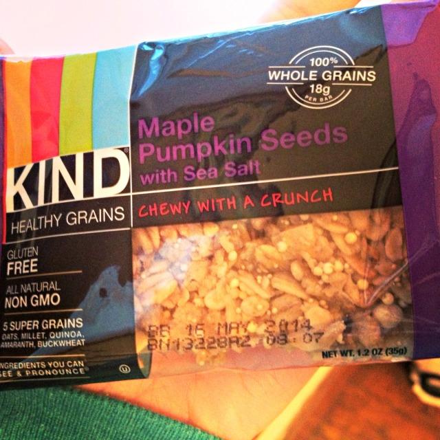 Kind Healthy Grain