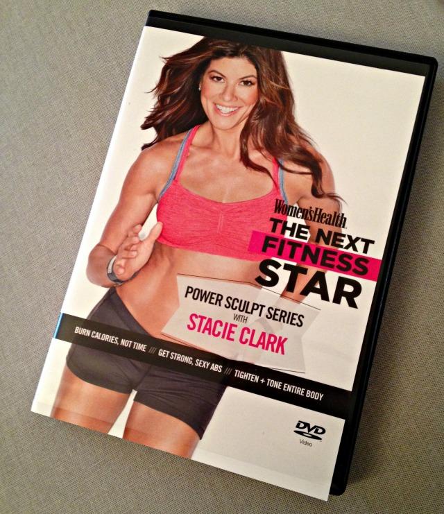 Women's Health The Next Fitness Star