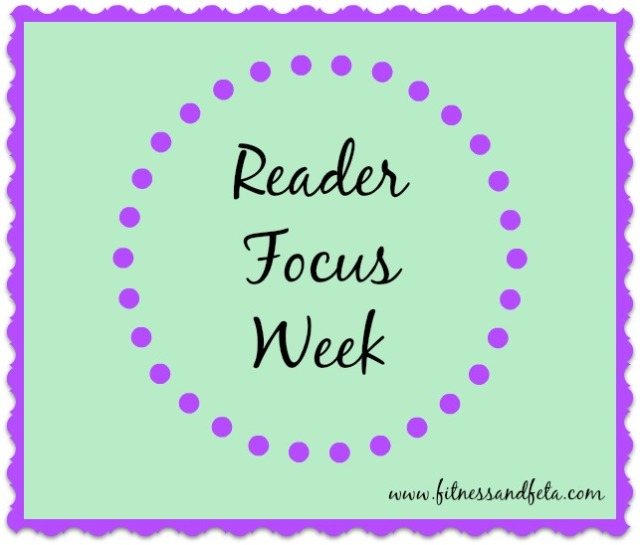 Reader Focus Week