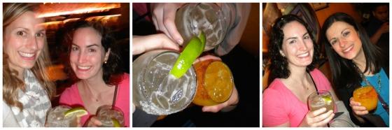 Chicago Margaritas at Mercadito
