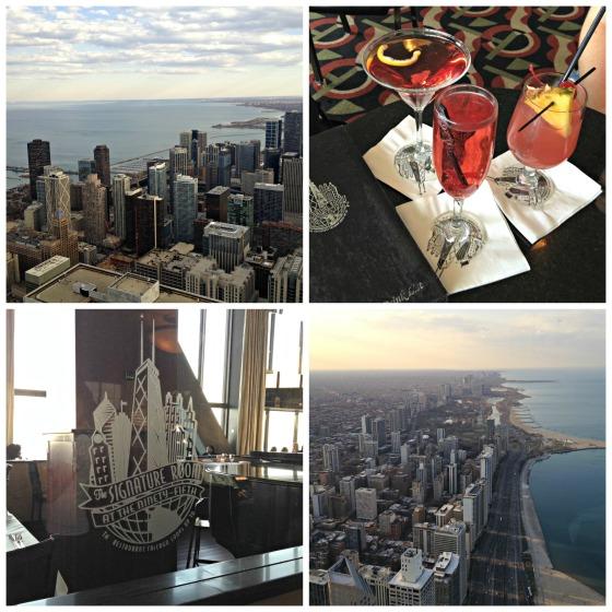 Chicago Signature Room