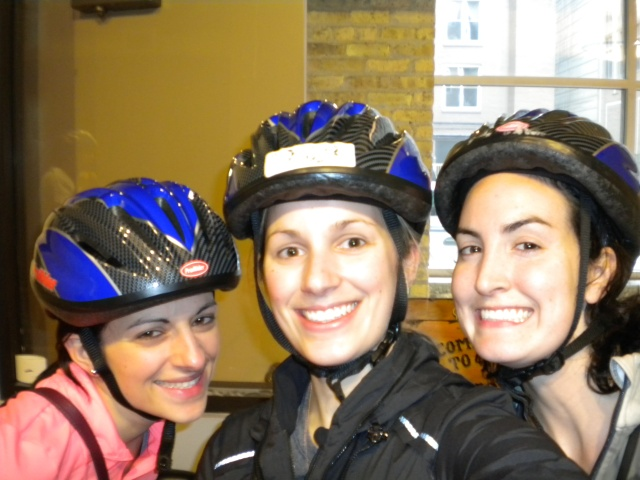 Chicago: Bike Tour