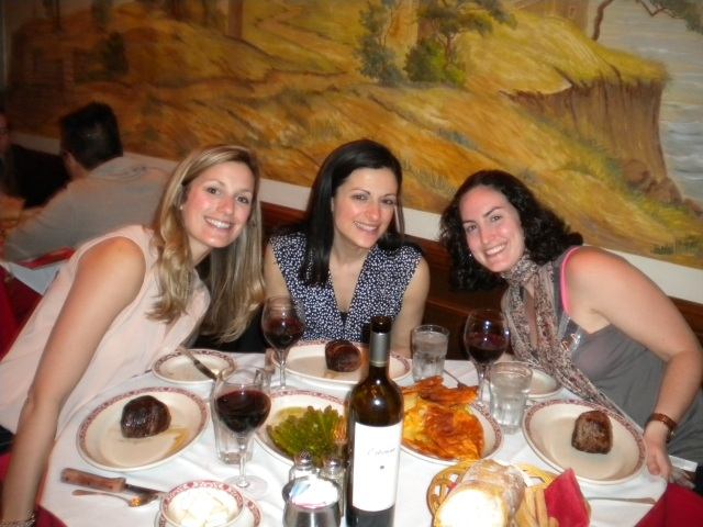 Chicago: Gene and Georgetti's