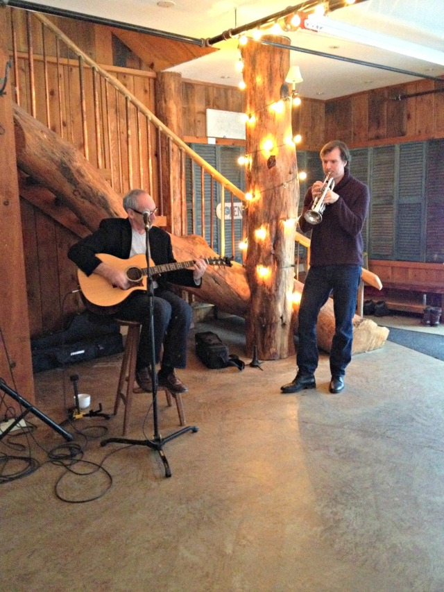 Perfect Vermont: Live Music