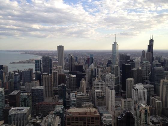Chicago: Signature Room