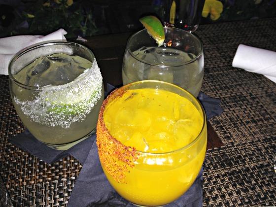 Chicago: Mercadito Margaritas