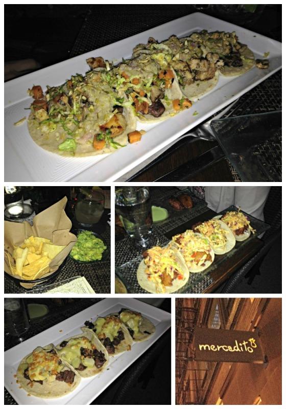 Chicago: Mercadito Tacos