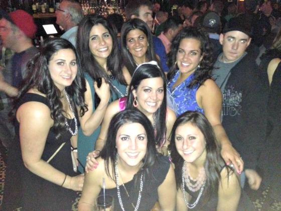 Katrina's Bachelorette: Family