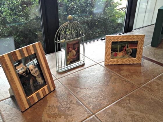 Slesh's Bridal Shower: Frames