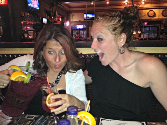 Katrina's Bachelorette: Ashley and Bridget