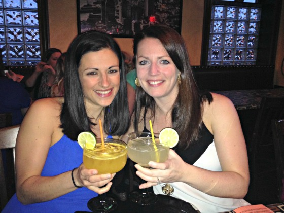Katrina's Bachelorette: Me and Slesh