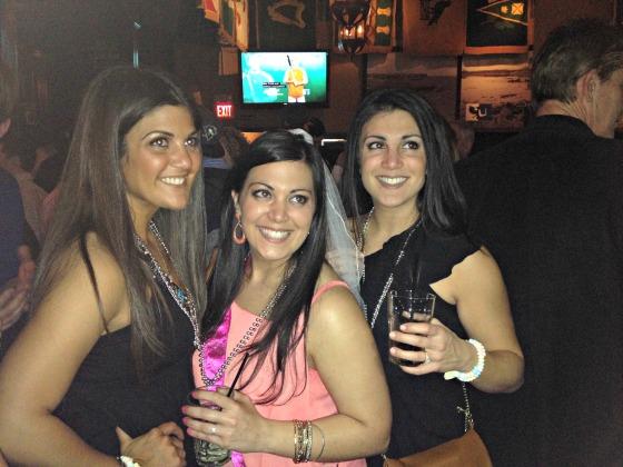 Katrina's Bachelorette: Sisters