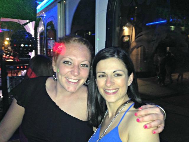 Katrina's Bachelorette: Me and Bridget