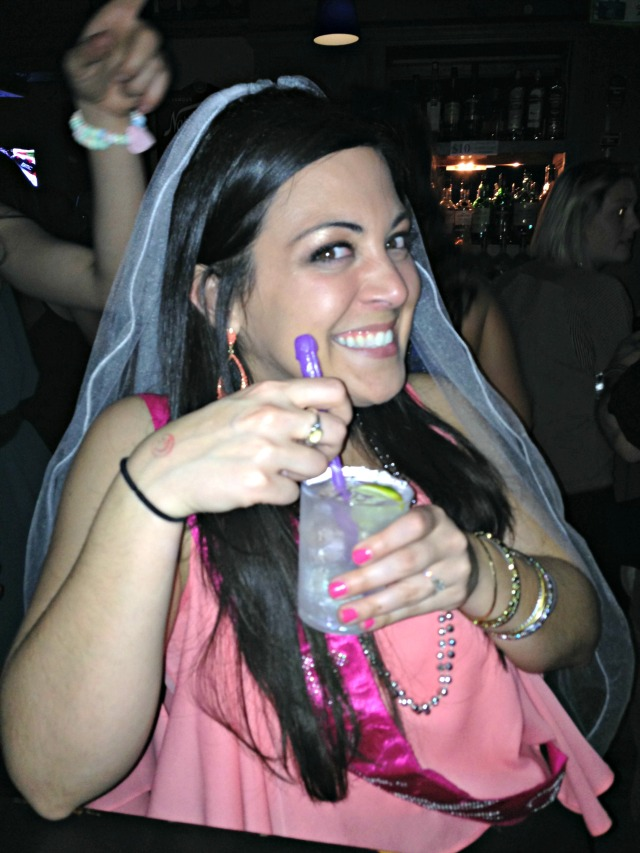 Katrina's Bachelorette Party
