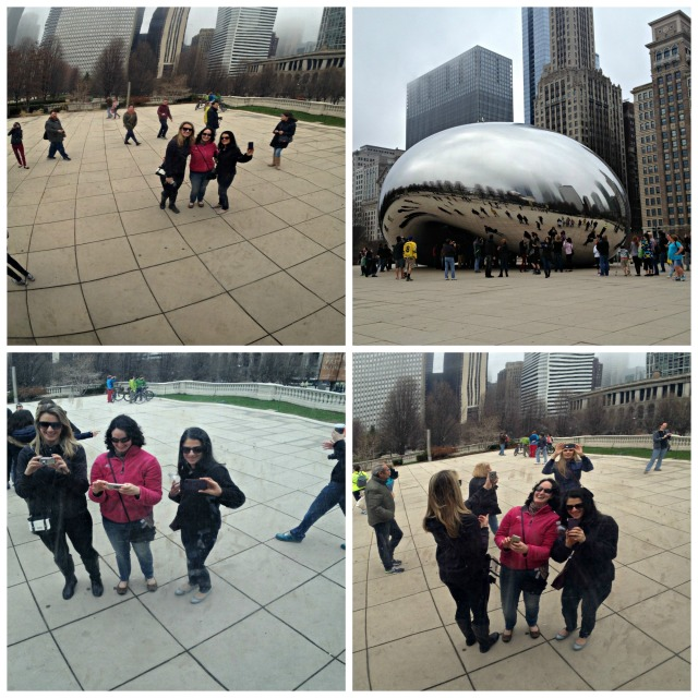 Chicago: The Bean