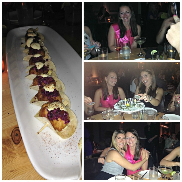 Slesh's NYC Bachelorette: Beauty and Essex 2