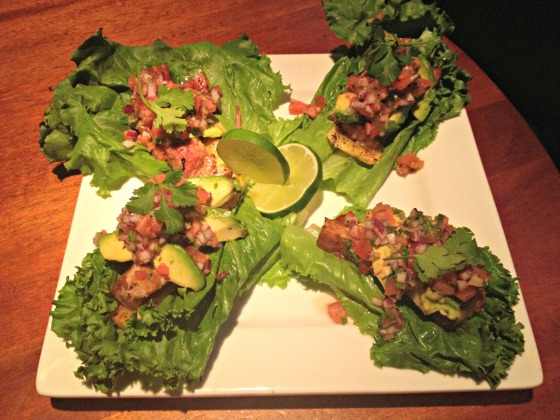 Jerry Remy's Athlete's Menu: Pork Belly Tacos